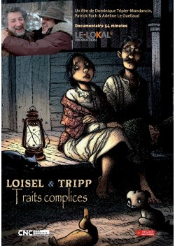 Loisel & Tripp, Traits complices